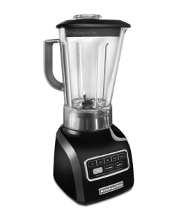3. kitchen aid blender