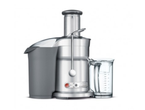 myreview of the Breville Juice Fountain Elite
